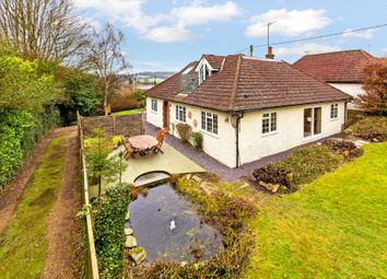 Thumbnail 4 bed detached house for sale in New Road, Northchurch, Berkhamsted