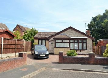 Thumbnail 2 bed detached bungalow to rent in Roseland Close, Lydiate, Liverpool