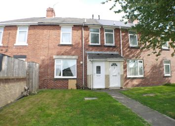 Thumbnail 2 bed terraced house for sale in Maple Terrace, Burnopfield