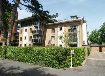 Thumbnail 3 bed flat to rent in Osborne Road, New Milton