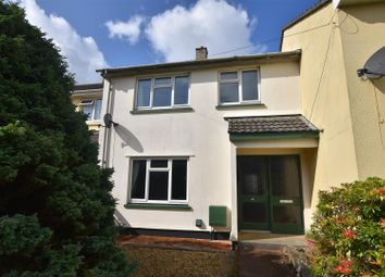 2 bed terraced house for sale in Grenville Gardens, Troon, Camborne TR14