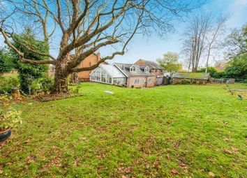 Thumbnail Detached house for sale in Well Lane, Liverpool