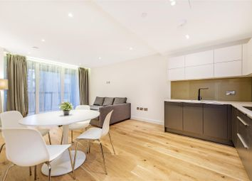 Thumbnail 1 bed flat for sale in Rosamond House, Westminster Quarter, Monck Street