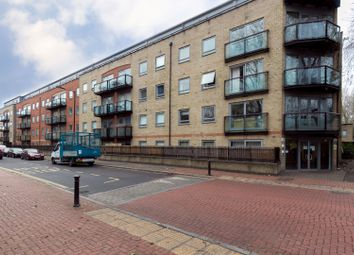 Thumbnail 2 bed flat to rent in Stanton House, Rotherhite Street, London