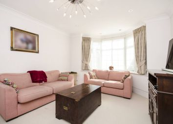 Thumbnail 5 bed property to rent in The Vale, Golders Green