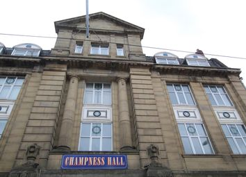 Thumbnail Commercial property to let in Champness Hall, Drake Street, Rochdale