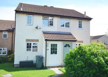 Thumbnail 2 bed semi-detached house for sale in Shutehay Drive, Cam, Dursley