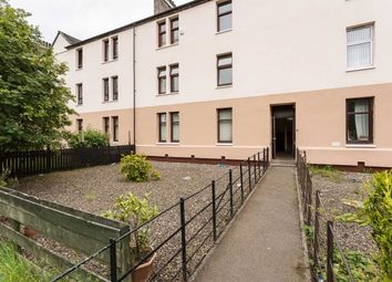 Thumbnail 2 bedroom flat for sale in Moncur Crescent, Dundee, Angus