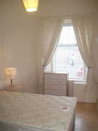 Thumbnail 2 bed flat to rent in Constitution Street, Dundee