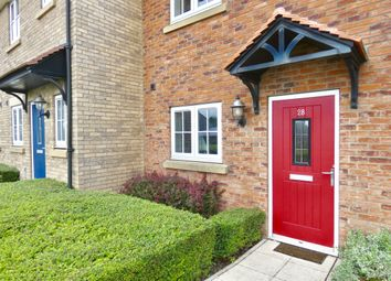 Thumbnail 2 bed terraced house for sale in Moor Road, Hunmanby Gap, Filey