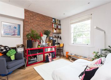 Thumbnail 1 bed flat to rent in Southgate Grove, Islington