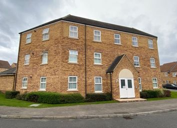 Thumbnail 2 bed flat to rent in Howards Way, Moulton, Northampton