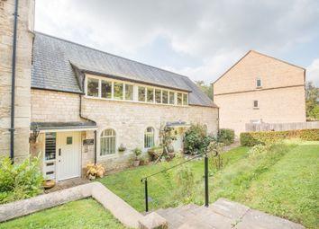 Thumbnail 2 bed flat to rent in Longfords Mill, Minchinhampton, Stroud