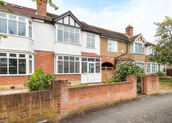 Thumbnail 3 bed semi-detached house for sale in Myrtle Grove, New Malden