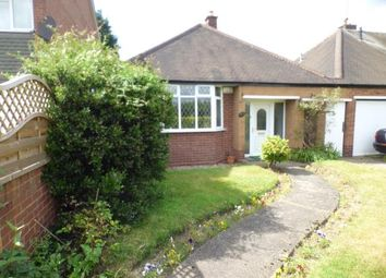 Thumbnail 2 bed link-detached house for sale in Hillary Street, Walsall, West Midlands