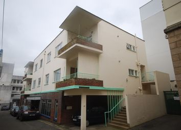 Thumbnail 3 bed flat for sale in Colomberie Close, St Helier