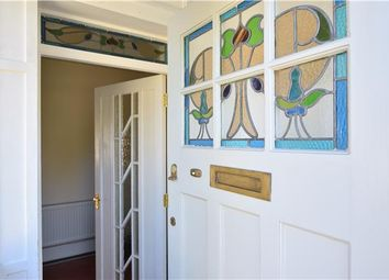 Thumbnail 3 bed semi-detached house for sale in Wellsway, Bath