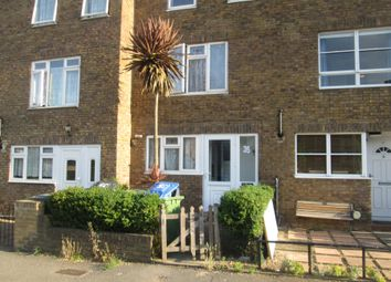 Thumbnail 3 bedroom terraced house to rent in Jessup Close, London