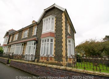 Thumbnail 7 bed property to rent in Iorwerth Avenue, Aberystwyth, Ceredigion
