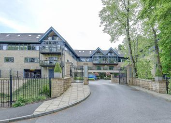 Thumbnail 3 bed flat for sale in Aldenbrook, Sunny Bank Road, Helmshore, Rossendale