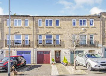Ely, Cambridgeshire CB7. 4 bed town house for sale