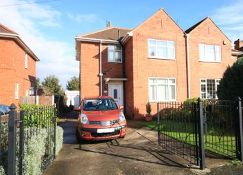 Thumbnail 3 bed semi-detached house for sale in Lambeth Road, Balby, Doncaster