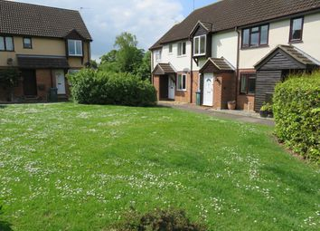 Thumbnail 2 bed property to rent in Longlands Walk, Winslow, Buckingham