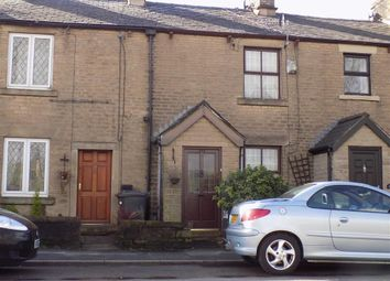 Thumbnail 2 bedroom property for sale in Buxton Road, Furness Vale, High Peak
