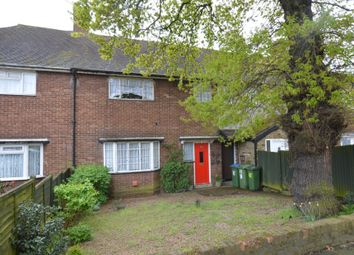 Thumbnail 3 bed terraced house for sale in The Knole, New Eltham, London