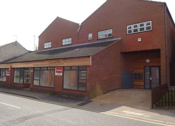 Thumbnail 8 bed block of flats for sale in Keats Lane, Earl Shilton, Leicester