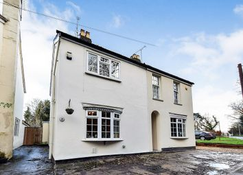 Thumbnail 3 bed cottage for sale in St Marks Road, Binfield, Bracknell