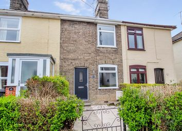 Thumbnail Terraced house for sale in Lime Tree Place, Stowmarket