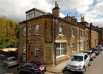 Thumbnail 4 bed end terrace house to rent in Bridge Lane, Ilkley
