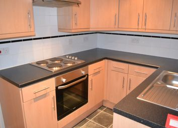 Thumbnail 1 bedroom flat to rent in Wharf Road, Grantham