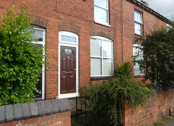 Thumbnail 2 bed property to rent in Weston Street, Walsall