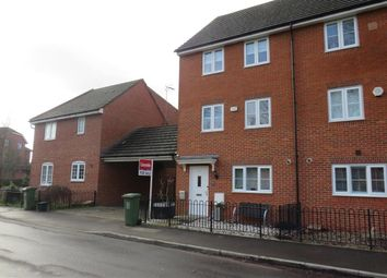 4 bed semi-detached house for sale in Emmett Drive, Aylesbury HP21