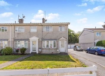 Thumbnail 3 bedroom end terrace house for sale in The Nurseries, Llanelli