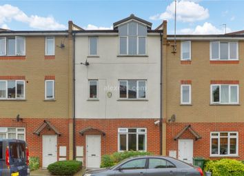 Thumbnail 1 bed flat to rent in Enterprize Way, London