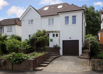 Thumbnail 5 bed detached house to rent in Pinewood Avenue, Sevenoaks