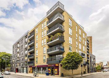 Elim Estate, Weston Street, London SE1. 2 bed flat for sale