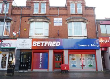 Thumbnail 2 bed flat to rent in South Road, Waterloo, Liverpool, Merseyside