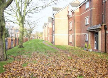 Thumbnail 3 bed flat to rent in Haswell Gardens, North Shields