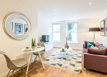 Thumbnail 1 bed flat for sale in Prebendal Court, Oxford Road, Aylesbury