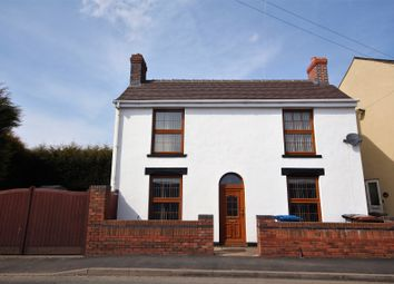 Thumbnail 3 bed property for sale in Queen Street, Chasetown, Burntwood