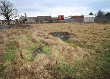 Thumbnail Land for sale in Main Street, Caldercruix, Airdrie, North Lanarkshire