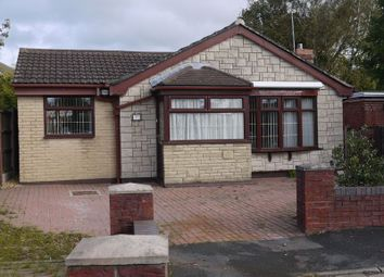 Thumbnail 2 bedroom detached bungalow for sale in Roseland Close, Lydiate, Liverpool