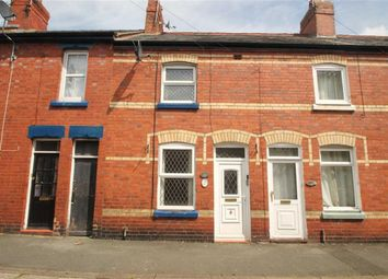 Thumbnail 2 bed terraced house for sale in Ash Road, Oswestry