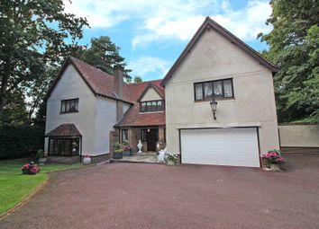 Manor Road, High Beech, Loughton, Essex IG10. 4 bed detached house
