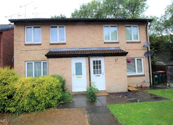 Thumbnail 1 bed property to rent in St. Andrews Road, Ifield, Crawley, West Sussex.