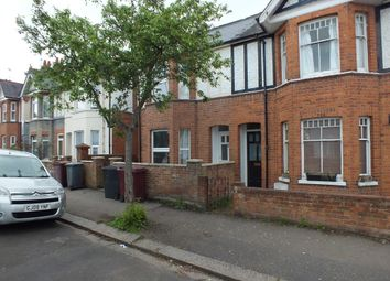Thumbnail 1 bed semi-detached house to rent in Wantage Road, Reading, Berkshire